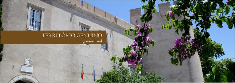 Território Genuíno