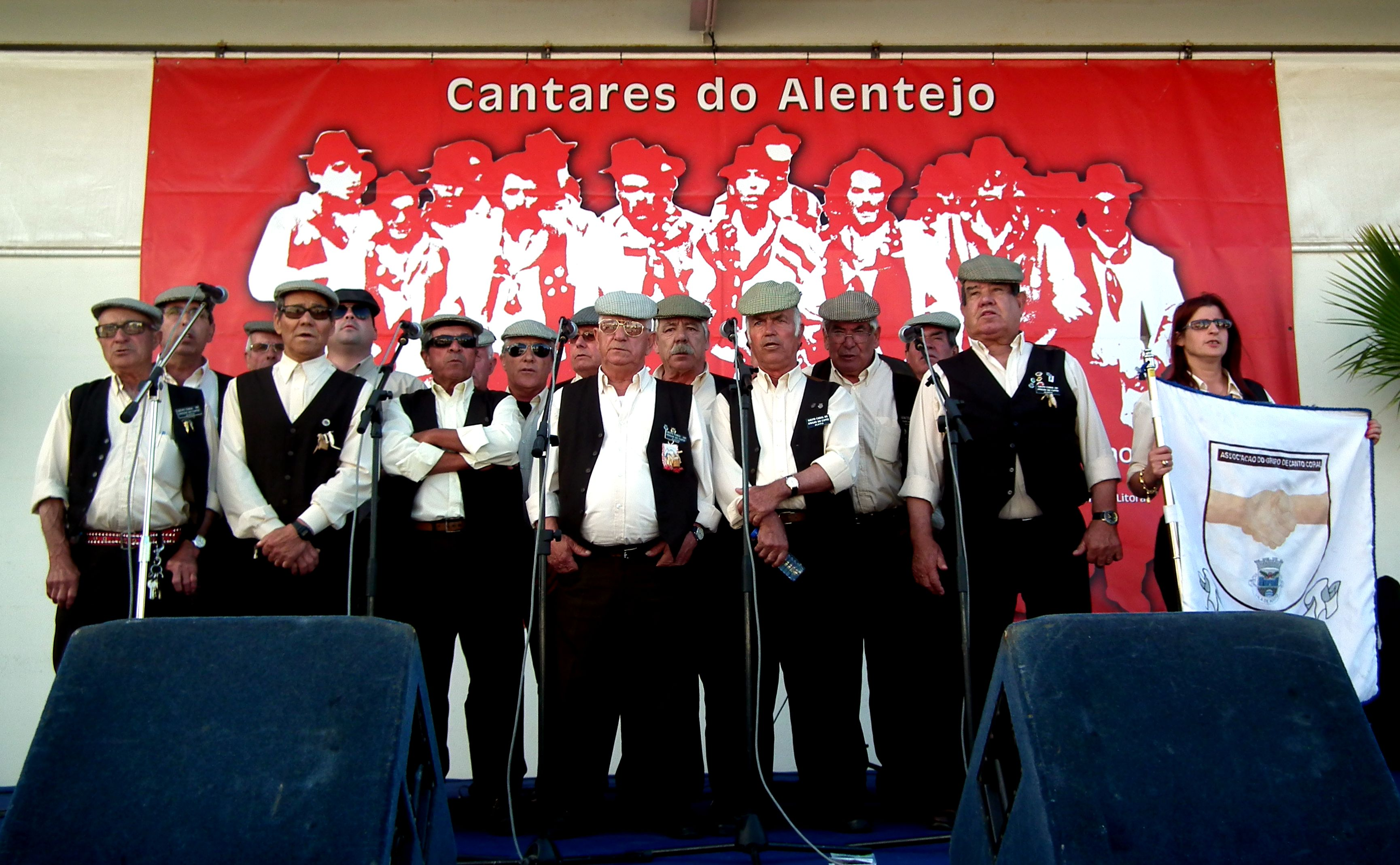 Amigos do Cante