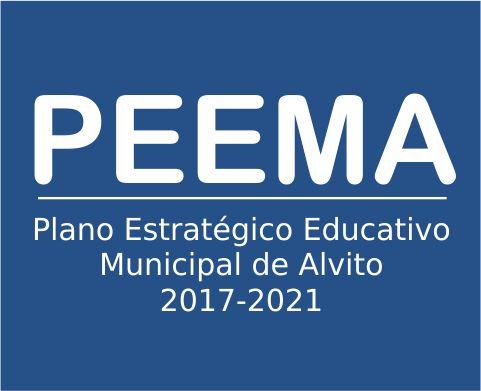 Plano Estratégico Educativo Municipal de Alvito